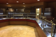 buffet-counter
